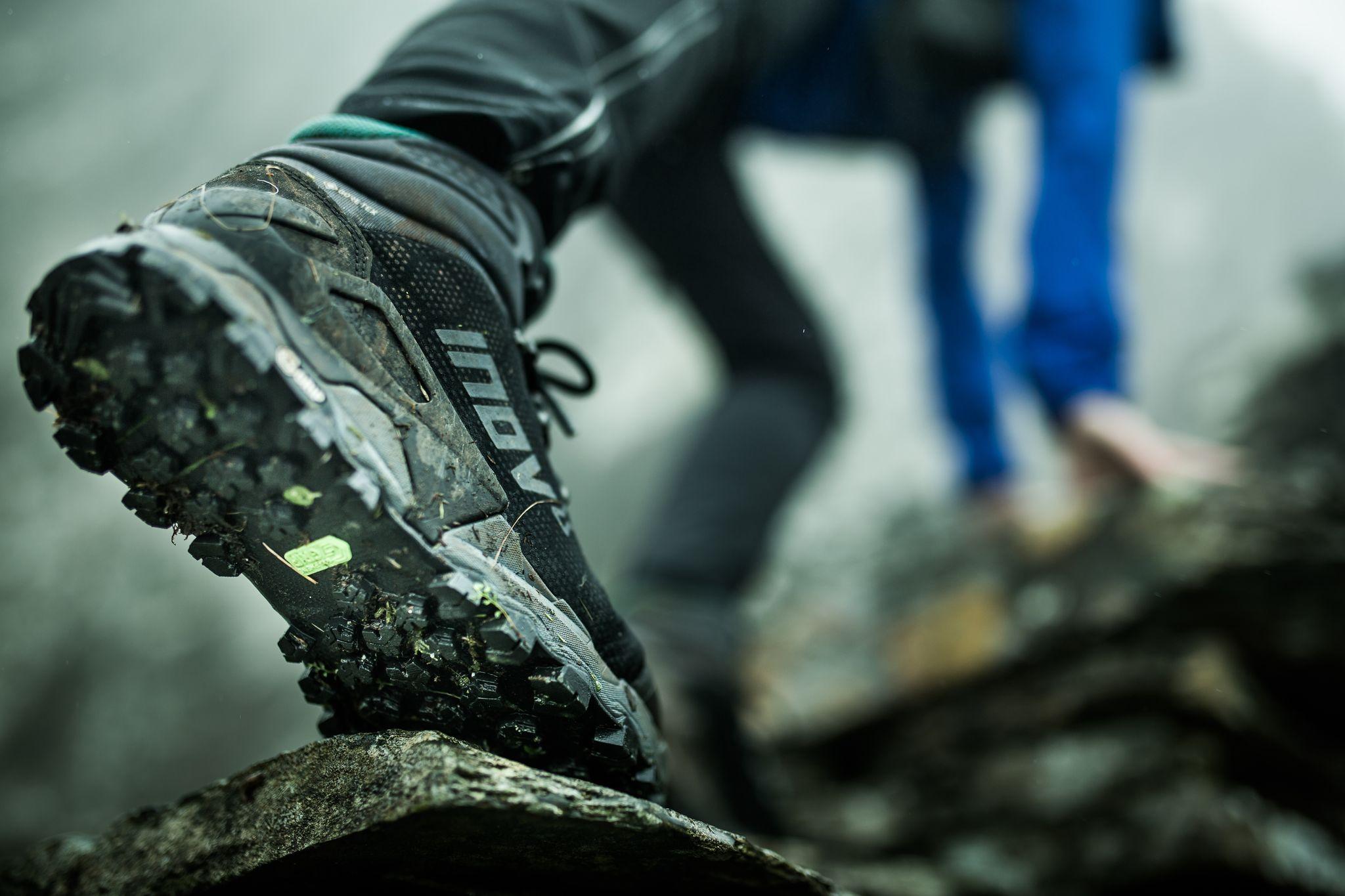 Nieuw @ Running Store - Inov-8 Roclite Pro G 400 GTX