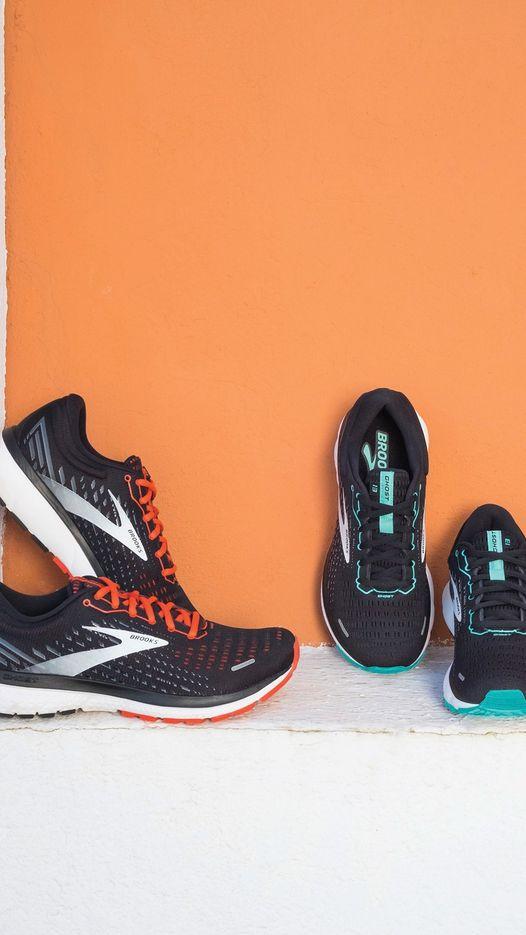 Wanneer vervang je uw oude loopschoenen?